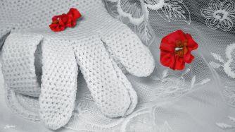 11 Handschuh